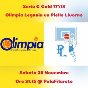 OLIMPIA LEGNAIA - PIELLE LIVORNO @ PalaFilarete | Firenze | Toscana | Italia