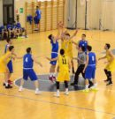 SERIE D: JOKERS BASKET – SESTESE 51 – 57